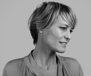 Interview with Robin Wright