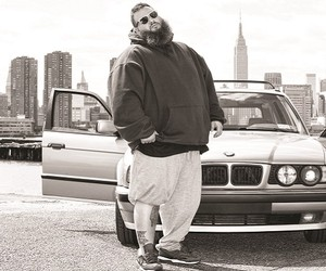 "Action Bronson - ""Long Time"" (New Tune)"