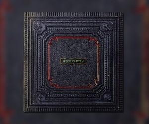 "Royce Da 5'9 - ""Book Of Ryan"" // Full Streams"