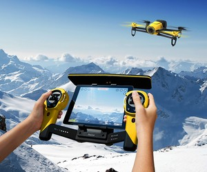 Parrot unveils $499 Bebop Drone