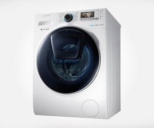 Samsung WW8500 AddWash Washer at IFA 2015