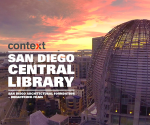 SAN DIEGO LIBRARY [video]