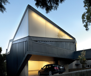 THE NEW PITCHED ROOF HOUSE