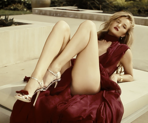 Video: Rosie Huntington-Whiteley for GQ UK