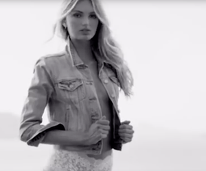 Video: Romee Strijd launches XO by VS