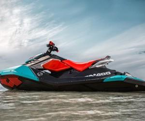 Sea-Doo Spark Trixx Jetski
