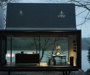 Vipp Prefab Shelter