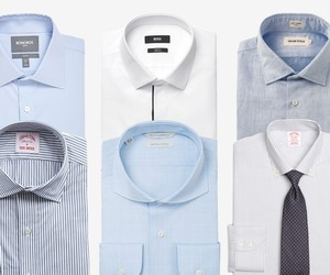 Best Men's Dress Shirts