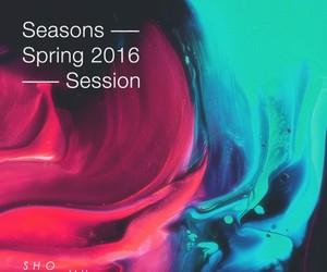 Seasons — Spring 2016