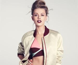 Frida Gustavsson x H&M Summer 2012