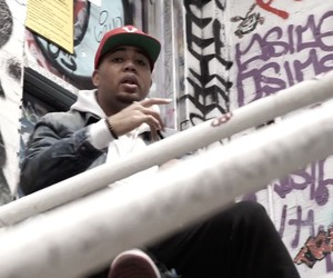 "Skyzoo - ""Long Money"" (Stream)"