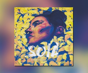 "Soia - ""Where Magnolias Grow"" // Full Stream"