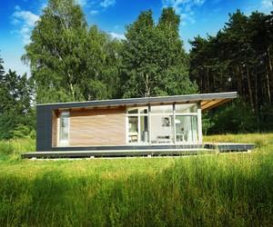Summer House Piu by Patrick Frey and Björn Götte