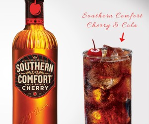 Southern Comfort Bold Black Cherry Recipes