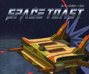 """""""Space Toast"""" (Instrumental Compilation, Free DL)"""