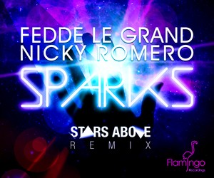 Nicky Romero/Fedde Le Grand – Sparks (Stars Above)