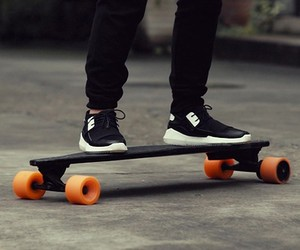 STARY – Affordable Electric Skateboard