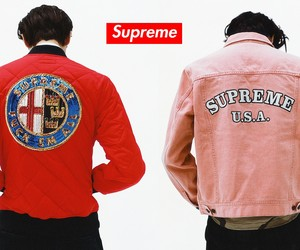 Our Favourite Pieces From Supreme's SS16 Offerings