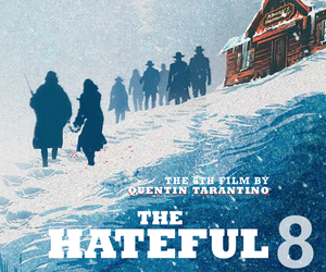 THE HATEFUL EIGHT / TRAILER