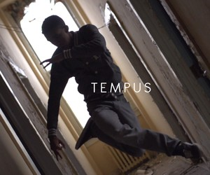 Tempus by Charles Frank