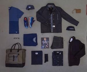 Essentials #1