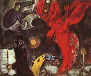 Marc Chagall 1887 – 1985
