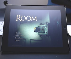 The Room for iPad – App Store Game Of The Year