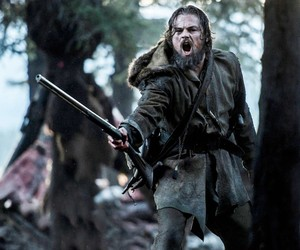 A World Unseen: Behind-The-Scenes on The Revenant