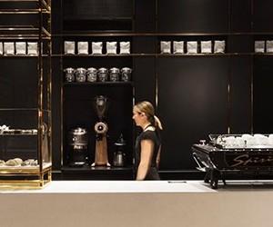 The Standard - Teahouse