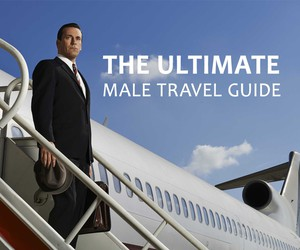 The Ultimate Male Travel Guide