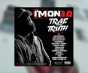 "Trau Tha Truth - ""On It 3.0"" feat. HipHop"