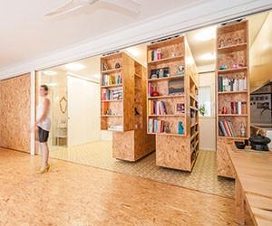 10 Terrific Transforming Interiors