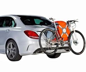 TrunkMonkey Inflatable Bike-Carrying Companion