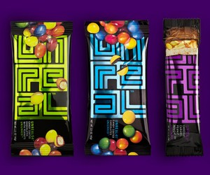 UNREAL™ - Candy without the junk!