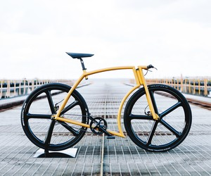 Velonia Bicycles Viks GT