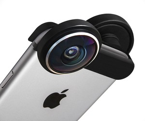 SHOT iPhone Virtual Reality Lens