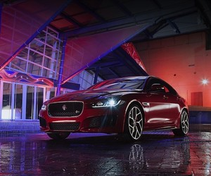 WHUDAT in London @ World Premiere Jaguar XE