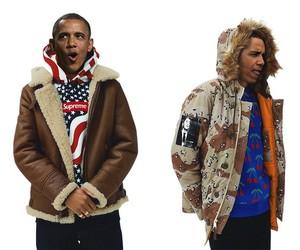 World Leaders Photoshopped in Street Wear