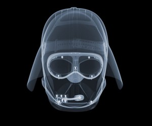 Xray Images By Nick Veasay