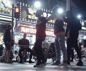 Yak Film x B-Boying in Tokyo
