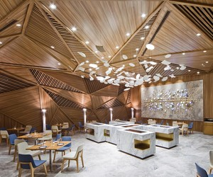 Yue Restaurant by Panorama