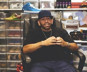 $750,000 Personal Sneaker Collection