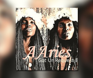 "AAries – ""Got Ur Request EP"" (Free EP + Download)"