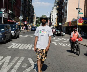 Acapulco Gold Summer 2014 Lookbook