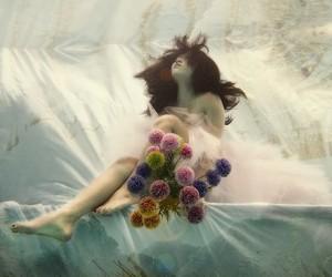 Underwater Love by Ada Wang