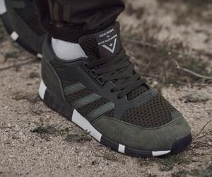 Adidas Boston Super Primeknit Shoes