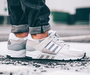 Adidas Drops An Exclusive EQT Support '93