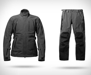 Aether Motorcycle Expedition Collection