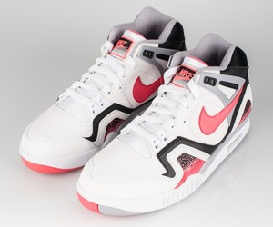Nike Air Tech Challenge II QS Hot Lava Nike