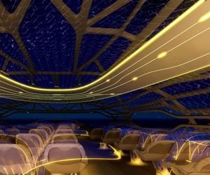 Airbus 2050 Concept